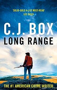 Long Range (Joe Pickett Book 20) by [Box, C.J.]
