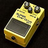 BOSS/SD-1 SUPER OverDrive/ACA