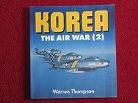 Korea: The Air War (Aero Colour S.)