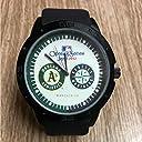 2012 マリナーズVSアスレチックス 来日記念 天賞堂 腕時計