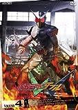 仮面ライダーW Vol.4 [DVD]