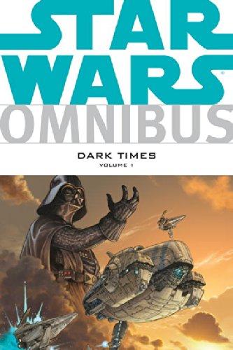Dark Horse『Star Wars Omnibus: Dark Times Volume 1』
