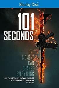 101 Seconds [Blu-ray]