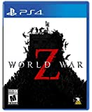 World War Z - PlayStation 4 - Imported Item.