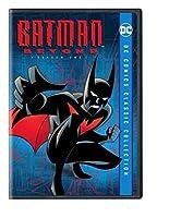Batman Beyond: The Complete First Season [並行輸入品]