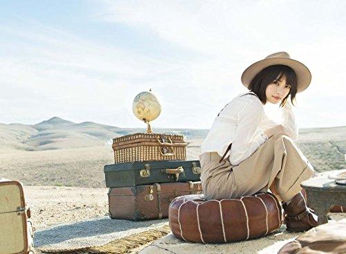 【Amazon.co.jp限定】 西野七瀬1stフォトブック 『タイトル未定』 Amazon限定カバーVer.
