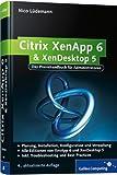 Citrix XenApp 6 und XenDesktop 5