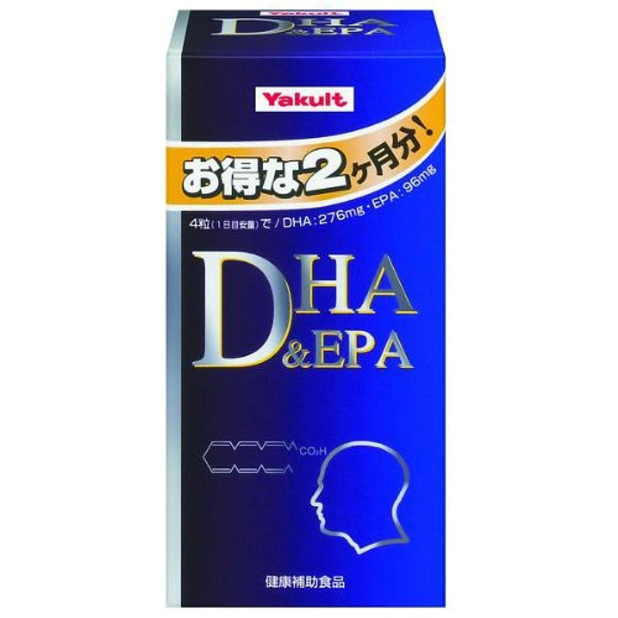 DHA&EPA 240粒