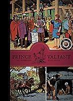 Prince Valiant 15: 1965-1966