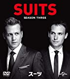 SUITS/スーツ シーズン3 バリューパック[DVD]