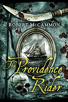 The Providence Rider (The Matthew Corbett Series Book 4) by [McCammon, Robert]