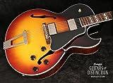 Gibson Memphis ギブソン フルアコギター ES-175 Figured 2016 Vintage Sunburst