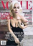 Vogue [US] October 2018 (単号)