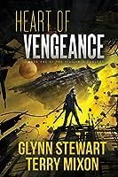 Heart of Vengeance (Vigilante)