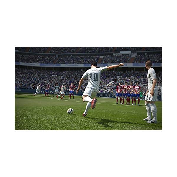 FIFA 16 (輸入版:北米) - XboxOneの紹介画像5