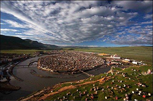 極限高地 チベット・アンデス・エチオピアに生きる
