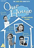 Our House [DVD] by Hattie Jacques