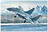 トランペッター 1/32 MiG-29UB ファルクラムB型 プラモデル 03226