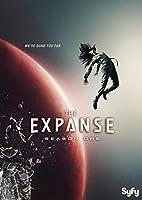 Expanse: Season One [DVD] [Import]