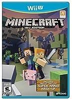 Minecraft Wii U Edition (輸入盤)