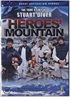 Heroes' Mountain [DVD] [Import]