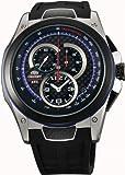 [オリエント]ORIENT 腕時計 SPEEDTECH スピードテック スバルBRZモチーフデザイン クオーツ WV0021KT メンズ