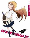 WORKING'!! 4(完全生産限定版) [Blu-ray]