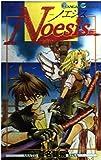 Noesis (ガンガンコミックス)