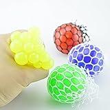 (トイホーム)Toy homeのグレープボール(4色セット)