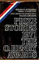 Prize Stories: O'Henry Award 1971