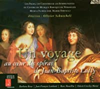 Lully: Opera Excerpts
