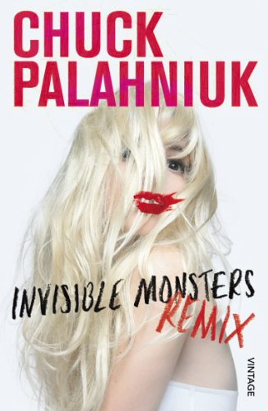 Invisible Monsters Remix (English Edition)