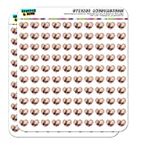 ドナルド・トランプ ヒラリー・クリントン マスク スケアリング マイクペンス ハート型 プランナー カレンダー スクラップブック クラフトステッカー 200 0.5
