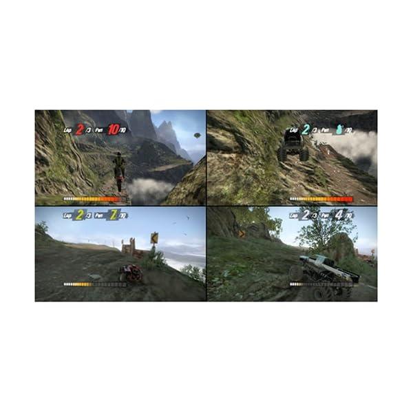モーターストーム 2 - PS3の紹介画像13