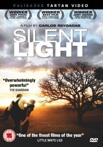 Silent Light (2007) ( Stellet Licht ) ( Luz silenciosa ) [ NON-USA FORMAT, PAL, Reg.0 Import - United Kingdom ] by Cornelio Wall