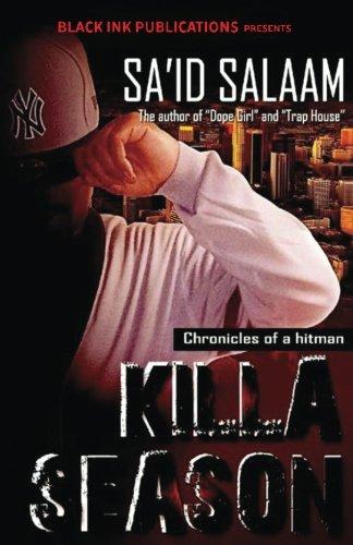 Download Killa Season: Chronicles of a Hitman 1492744611