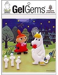 GelGems(ジェルジェム) ジェルジェムバッグSムーミン 「 ナイショバナシ 」(E1330005)