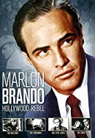 Marlon Brando : Hollywood Rebel - 4 Movie Collection - The Wild One - The Freshman - One Eyed Jacks - The Chase [並行輸入品]