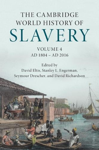 """an analysis of slavery by stanley The text of the 13th amendment to the constitution states, in section i, that """"neither slavery nor involuntary servitude, except as a punishment for crime whereof the party shall have been duly."""
