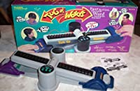 1998 Tiger Electronics Game - Tug of Words - Word Association Game