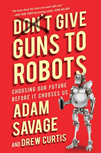 Untitled Adam Savage (English Edition)
