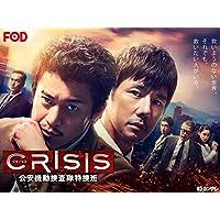 CRISIS 公安機動捜査隊特捜班(フジテレビオンデマンド)