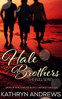 The Hale Brothers by [Andrews, Kathryn]