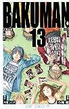 バクマン。 13 (ジャンプコミックス) [コミック] / 小畑 健 (著); 大場 つぐみ (クリエイター); 集英社 (刊)