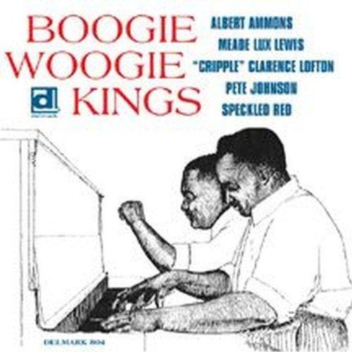 Boogie Woogie Kings