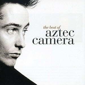 ザ・ベスト・オブ・アズテック・カメラ <ウルトラ・ベスト 1200>