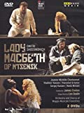 Lady Macbeth of Mtsensk/ [DVD] [Import]