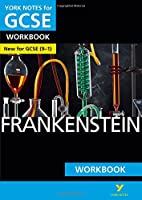 Frankenstein: Yna5 Gcse Frankenstein 2016 (York Notes for Gcse)