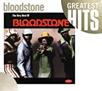 Very Best of Bloodstone (Ocrd)