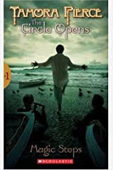 The Circle Opens #1: Magic Steps Kindle Edition
